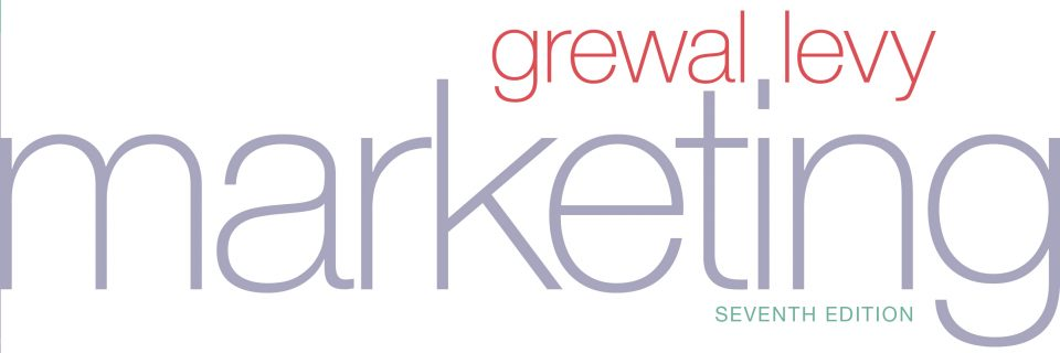 Grewal Levy Marketing News